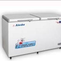 Tủ đông Alaska HB 600
