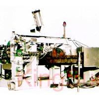 Máy làm vỏ ốc quế tự động KS-TT-25