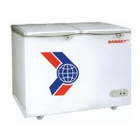 Tủ Đông Sanaky VH405W