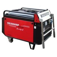 Máy phát điện Honda HG3000SP