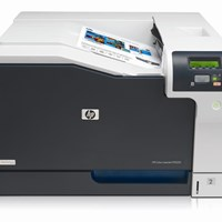 HP Laser Color 5525N