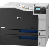 HP Laser Color CP5525DN