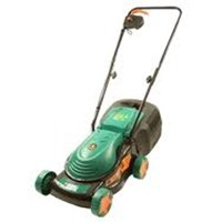Máy cắt cỏ Black & Decker GR389-GB