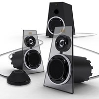 Loa Altec Lansing Expressionist™ Ultra MX6021