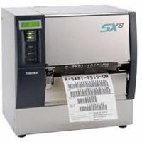 Máy in mã vạch TOSHIBA B-SX8T-TS12