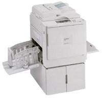 Máy Photocopy siêu tốc Ricoh Priport DX 3442