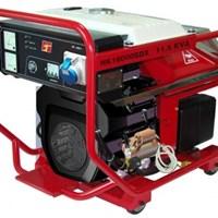 Máy phát điện HK16000 TDX