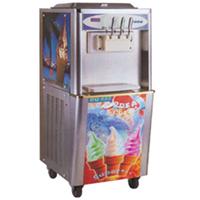 Máy làm kem tươi Jingling BQ-833
