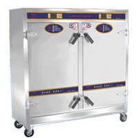 Tủ nấu cơm điện 24 khay HN-MT-H24