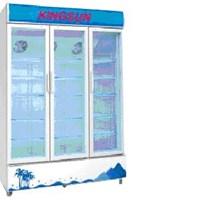 Tủ mát Kingsun KS1380C3