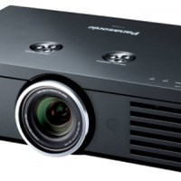 Máy chiếu Panasonic PT-AE4000EH