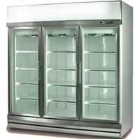 Tủ mát 3 cánh cửa mở HN-SCLG4-1500FZ