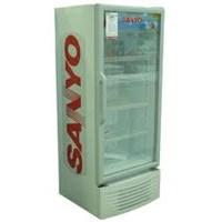 Tủ mát Sanyo SBC-C287K