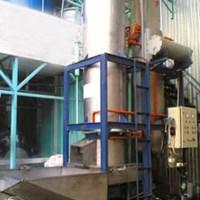 Máy sản xuất nước đá ống 02