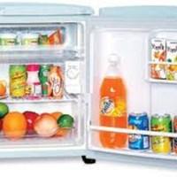 Tủ lạnh SANYO 50L SR5KR