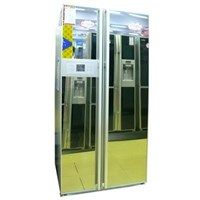 Tủ lạnh SBS LG GRB217LGJS 583L Mặt gương