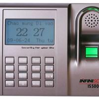 Máy chấm công INFINISCAN iS500