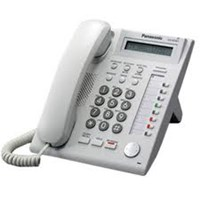 Điện thoại Panasonic KX-DT321X