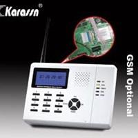 Bộ báo trộm không dây Karassn KS-899GSM