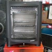 Quạt sưởi Heater Halogen YS8