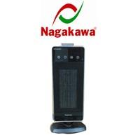 Quạt sưởi Nagakawa DF-HT5300P