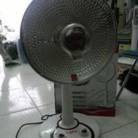 Sưởi Saiko Halogen Heater HF-900H