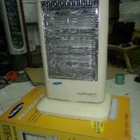 Quạt sưởi Samsung NHS-12A