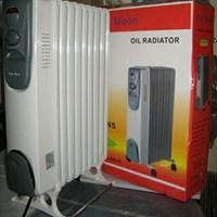 Quạt sưởi dầu Sharmoon YL-A06-09