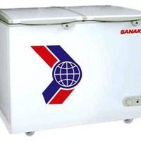 Tủ đông Sanaky VH305W 305L