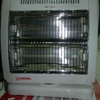 Quạt sưởi Nova 800W