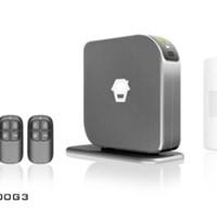 Hệ thống báo trộm SISHOME SIS-CG-8800G3