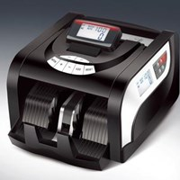 Máy đếm tiền Maxter MX-6600UM