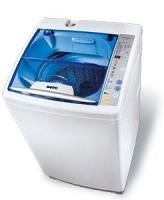 Máy giặt Sanyo ASW-F85NTH (8,5kg)