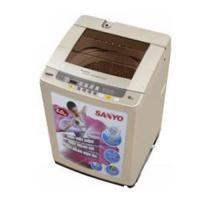 Máy giặt lồng đứng Sanyo ASW-D80VTS