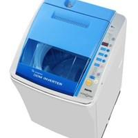 Máy giặt lồng nghiêng Sanyo ASW-D900HTH