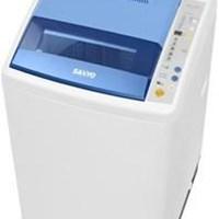 Máy giặt lồng đứng Sanyo ASW-D90VTN