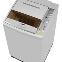 Máy giặt lồng đứng Sanyo ASW-U90NTS