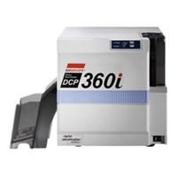 Máy in thẻ nhựa EDIsecure DCP 360i