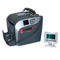 Máy đếm tiền Xinda XD-2165