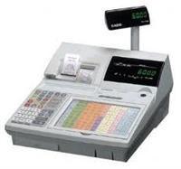 Máy tính tiền Casio TK 6000