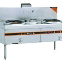 Bếp xào công suất lớn YDDD-001