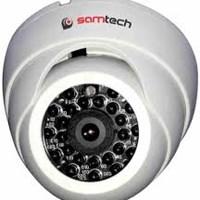 Camera bán cầu hồng ngoại Samtech STC-304B