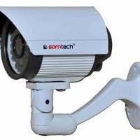 Camera hình trụ hồng ngoại SamTech STC-503B