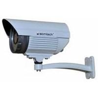 Camera hình trụ hồng ngoại SamTech STC-606G
