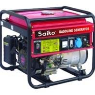 Máy phát điện Saiko GG-2500L, 2,5 KW