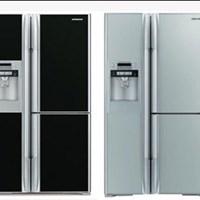 Tủ lạnh Hitachi  M700GG8 BK