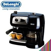 Máy pha cà phê Delonghi Combi Espressso BCO260CD
