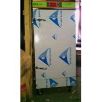 Tủ hấp cơm điện KEB-A2 bảng điều khiển điện tử