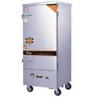Tủ hấp cơm bằng gas JY-ZG-300