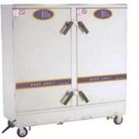Tủ hấp cơm dùng gas GRS-20 sử dụng 5 khay